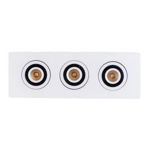Встраиваемый светильник MW-Light Круз 637016003