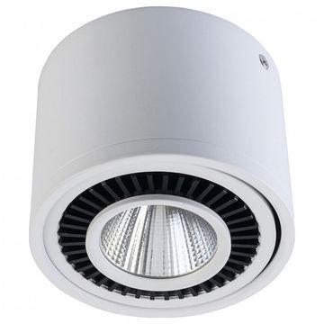 Накладной светильник Круз 637017301