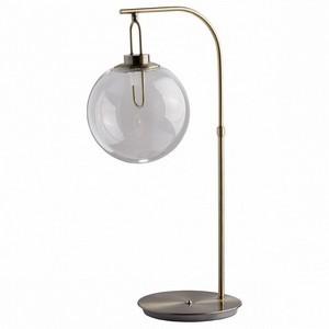 Настольная лампа декоративная Крайс 657031801