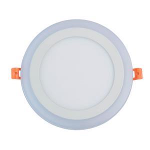 Встраиваемый светильник DeMarkt Норден 660013101