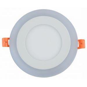Встраиваемый светильник DeMarkt Норден 660013201