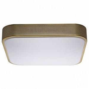 Накладной светильник MW-Light Ривз 674015701