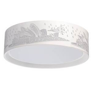 Накладной светильник MW-Light Ривз 674016001