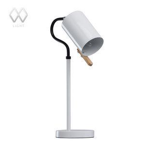 Настольная лампа декоративная MW-Light Акцент 3 680030801