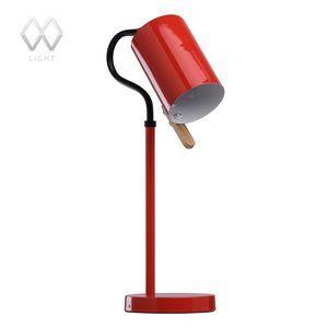 Настольная лампа декоративная MW-Light Акцент 3 680030901