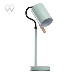 Настольная лампа декоративная MW-Light Акцент 3 680031001