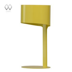 Настольная лампа декоративная MW-Light Идея 681030601