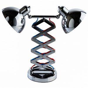 Настольная лампа декоративная MW-Light Таун 691032602