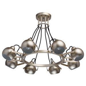 Подвесная люстра MW-Light Формула 696010208