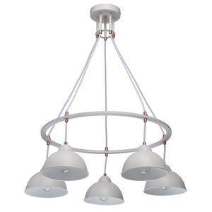 Подвесная люстра MW-Light Формула 696010305
