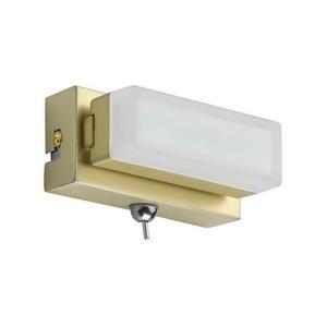Накладной светильник DeMarkt Этингер 704025301