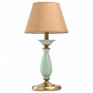 Настольная лампа декоративная MW-Light Магеллан 713030401