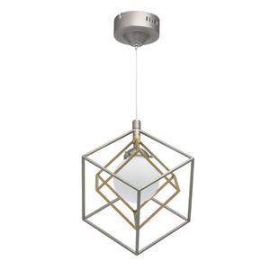 Подвесной светильник MW-Light Призма 1 726010101