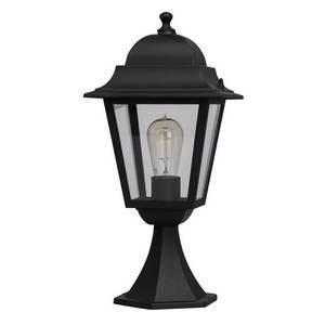 Наземный низкий светильник MW-Light Глазго 2 815040901