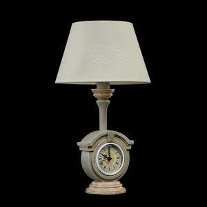 Настольная лампа декоративная Maytoni Milea ARM132-TL-01-GR