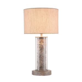 Настольная лампа декоративная Maytoni Maryland ARM526TL-01GR