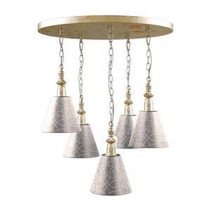 Подвесная люстра Lamp4you Classic C-55-H-E-00-H-LMP-O-4