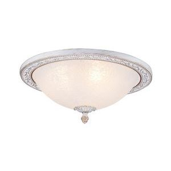 Накладной светильник Maytoni Aritos C906-CL-03-W