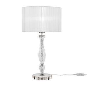Настольная лампа декоративная Maytoni Maddi DIA006TL-01CH
