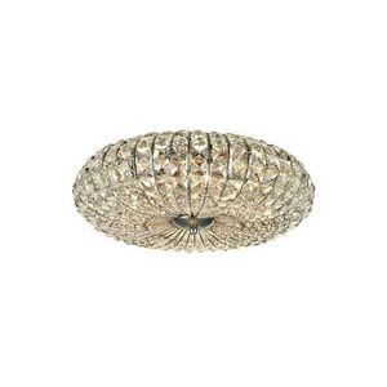 Накладной светильник Maytoni Broche DIA902-06-N