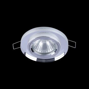 Встраиваемый светильник Maytoni Metal DL289-2-01-W