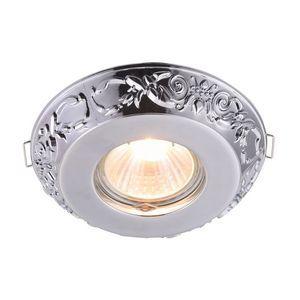 Встраиваемый светильник Maytoni Metal DL300-2-01-CH