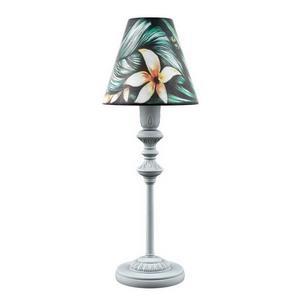Настольная лампа декоративная Lamp4You Provence 12 E-11-G-LMP-O-12