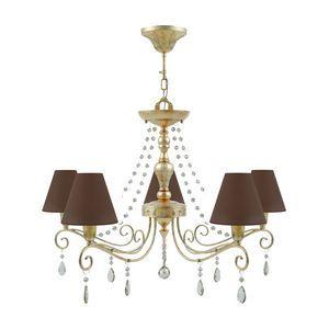 Подвесная люстра Lamp4you Provence E4-05-H-LMP-O-30-CRL-E4-05-CH-UP