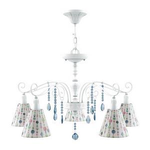 Подвесная люстра Lamp4You Provence 19 E4-05-WM-LMP-O-17-CRL-E4-05-GB-DN