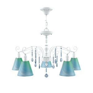 Подвесная люстра Lamp4You Provence 20 E4-05-WM-LMP-O-18-CRL-E4-05-GB-DN