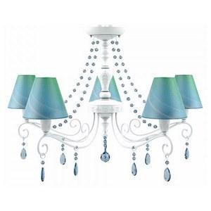 Подвесная люстра Lamp4You Provence 20 E4-05-WM-LMP-O-18-CRL-E4-05-GB-UP