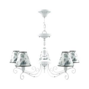 Подвесная люстра Lamp4you Provence E4-05-WM-LMP-O-8