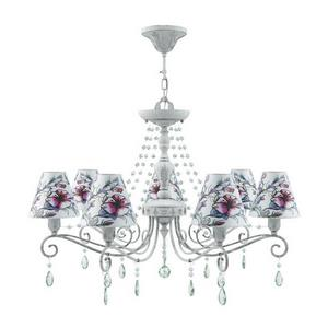 Подвесная люстра Lamp4You Provence 18 E4-07-G-LMP-O-13-CRL-E4-07-GR-UP