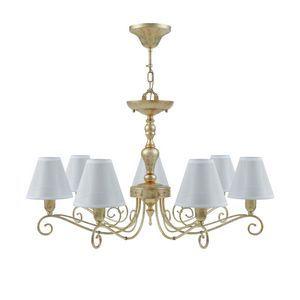 Подвесная люстра Lamp4you Provence E4-07-H-LMP-O-20