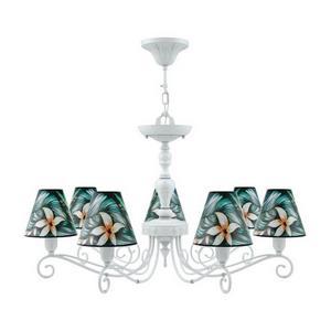 Подвесная люстра Lamp4You Provence 12 E4-07-WM-LMP-O-12
