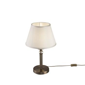 Настольная лампа декоративная Alessandra FR2016TL-01BZ