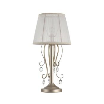 Настольная лампа декоративная Freya Simone FR2020-TL-01-BG