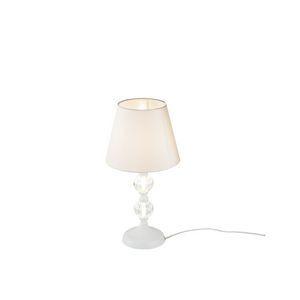 Настольная лампа декоративная Freya Lucretia FR2032TL-01W