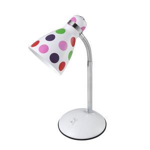 Настольная лампа офисная Freya Manola FR5132-TL-01-P1