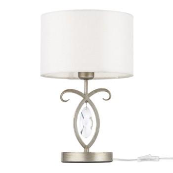 Настольная лампа декоративная Luxe H006TL-01G