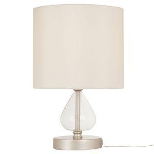 Настольная лампа декоративная Maytoni Armony H010TL-01G