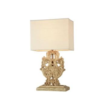 Настольная лампа декоративная Maytoni Cipresso H034-TL-01-R