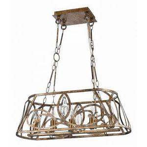 Подвесной светильник Maytoni Eisner H237-05-G