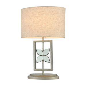 Настольная лампа декоративная Maytoni Montana H351-TL-01-N