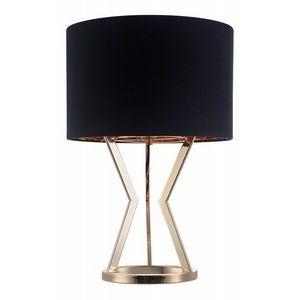 Настольная лампа декоративная Maytoni Montana H352-TL-01-G