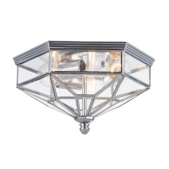 Накладной светильник Maytoni Zeil H356-CL-03-CH