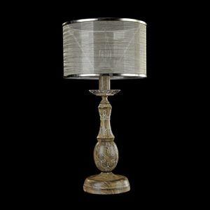 Настольная лампа декоративная Maytoni Cable H357-TL-01-BG