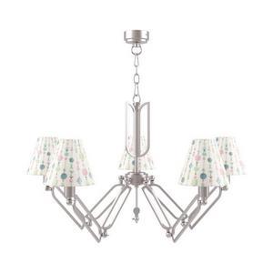 Подвесная люстра Lamp4you Hightech M1-05-SN-LMP-O-17