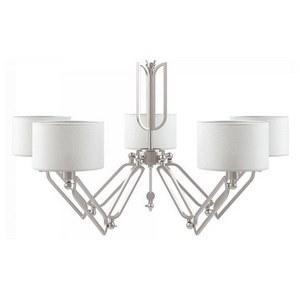 Подвесная люстра Lamp4You Hightech 17 M1-05-SN-LMP-Y-19