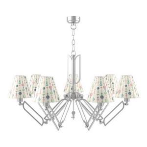 Подвесная люстра Lamp4you Hightech M1-07-SN-LMP-O-17